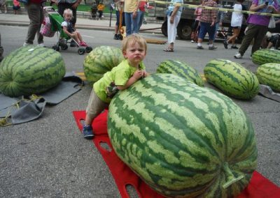 champion giant watermelon