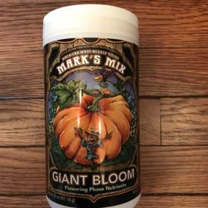 marks mix giant bloom