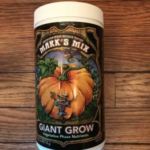 Marks Mix Giant Grow